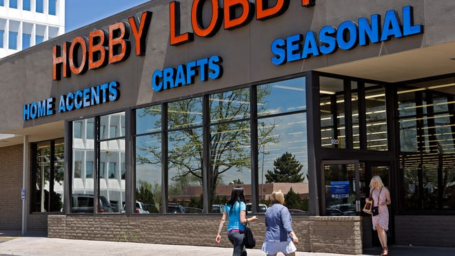 The owner of Hobby Lobby claims he shouldn't be forced to participate in what he views as life-terminating contraception.