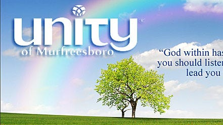 Unity of Murfreesboro
