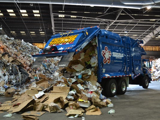 Holiday recycling: Are your efforts doing any good?