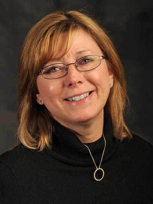 Karen Befus
