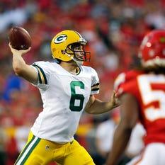 Nike NFL Jerseys - Green Bay Packers-PackersNews.com