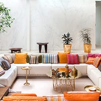 Inspired Interiors: Learn about architect who designed iconic Columbus home