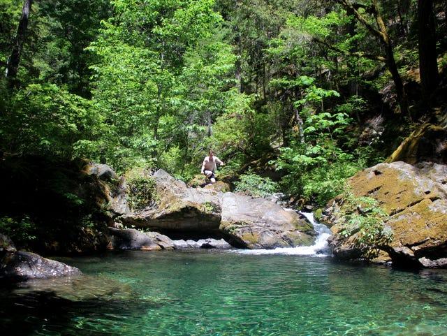 Enjoyable The 8 Best Hikes Near Medford And Ashland Oregon Home Interior And Landscaping Dextoversignezvosmurscom