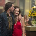 Bobby Cannavale and Olivia Wilde in HBO's 'Vinyl.'