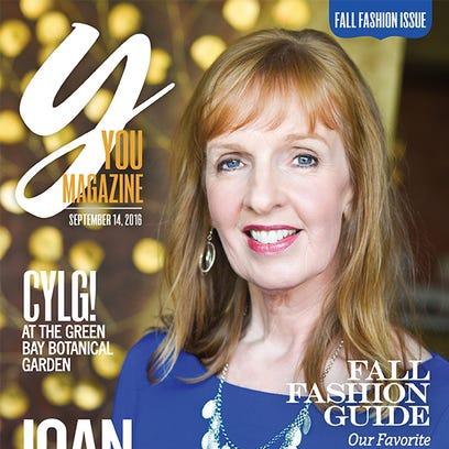 You Magazine September 2016