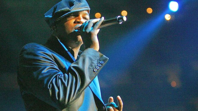A Montclair man has been indicted for allegedly scamming his client, R&B star Ne-Yo, shown above, out of millions of dollars.