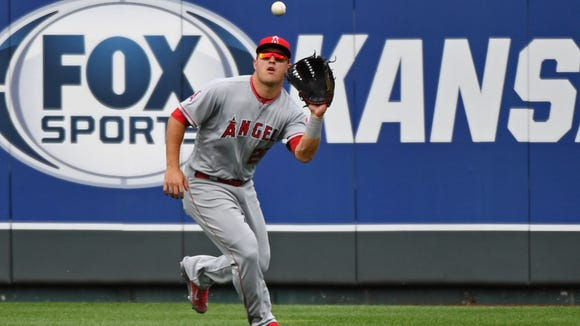 Mike Trout Monday: Our long Trout-less nightmare is nearly over