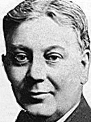Gov. William Harding