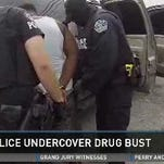 KVUE goes undercover with Austin police