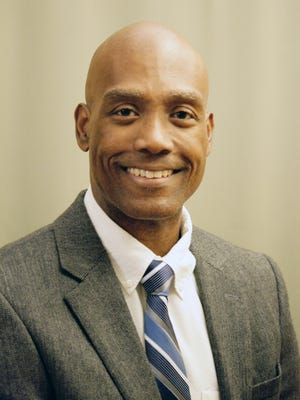 Jason Crawford is the new upper school principal at Westminster Christian Academy.