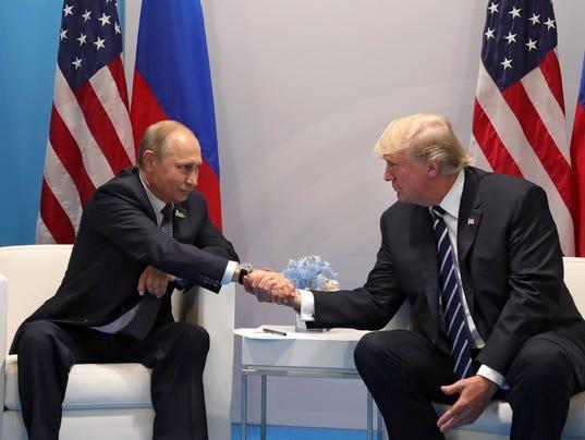 EPA (FILE) RUSSIA USA DIPLOMATIC STAFF EXPULSION POL TREATIES & INTERNATIONAL ORGANIS DEU