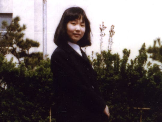 Japanese abductees