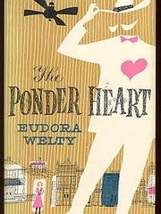 """""""The Ponder Heart"""" by Eudora Welty"""