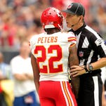 Chiefs need to limit errors against Jets