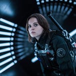 Disney teases 28 minutes of 'Star Wars: Rogue One'