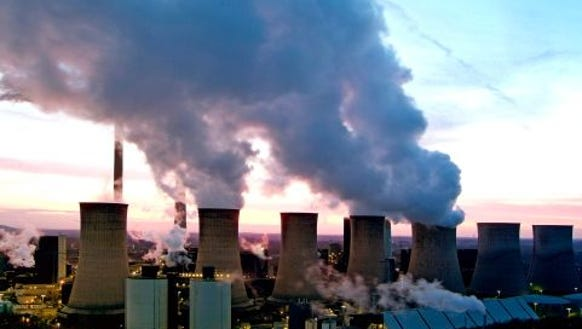 Without further emission cuts or technological breakthroughs,