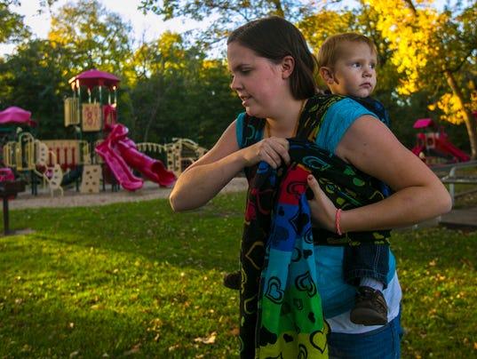 Parenting,Infant,Mason City, Iowa