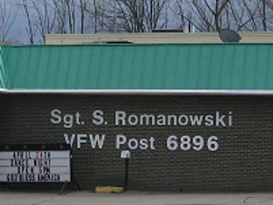 WSD romanowski post