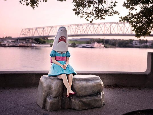 sharkgirlphoto