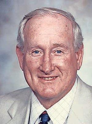 Norman Collins 80th Birthday