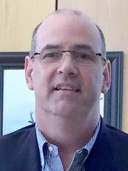 Scott Shedler, Clarkstown's assessor.