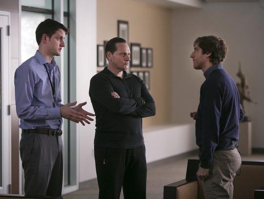 'Silicon Valley' pilot episode