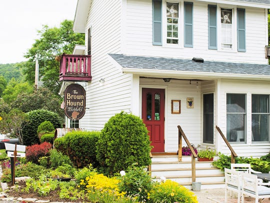 Our reviewers praised the restaurant for its charm and casual comfort.