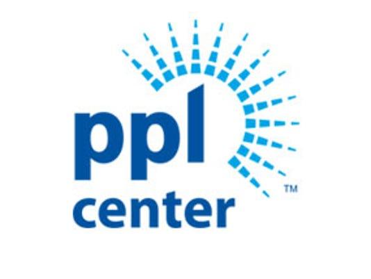 PPL Center logo