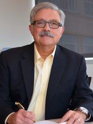 Rolando Flores, professor and head of the Food Science