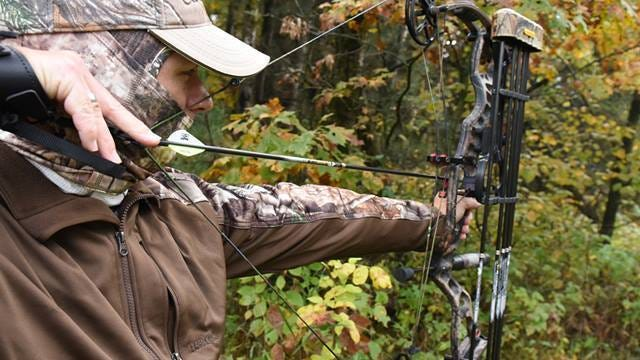This year, 1,864 participating hunters harvested 310 deer during the Camp Ripley hunts.