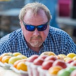 Farmers market: 'People are realizing this is the place to be'