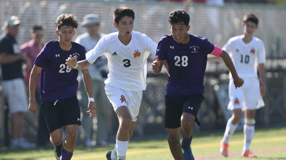 lohud boys soccer power rankings