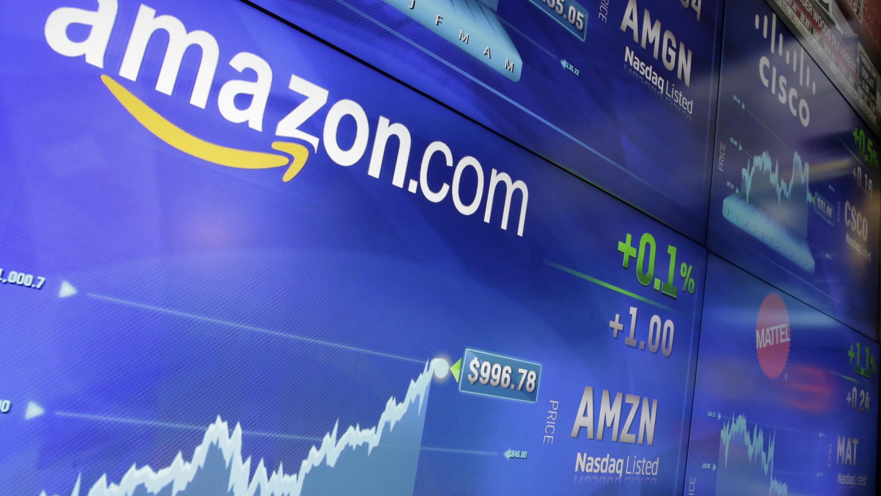 b01c56fd437f dallasnews.com Amazon offers Prime discount to those on gov t benefits