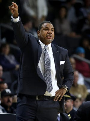 Ed Cooley addressed Providence College's 2020-21 scheduling on Tuesday.