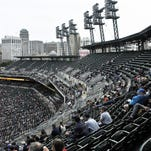 Tigers toss a sinker in TV ratings, attendance