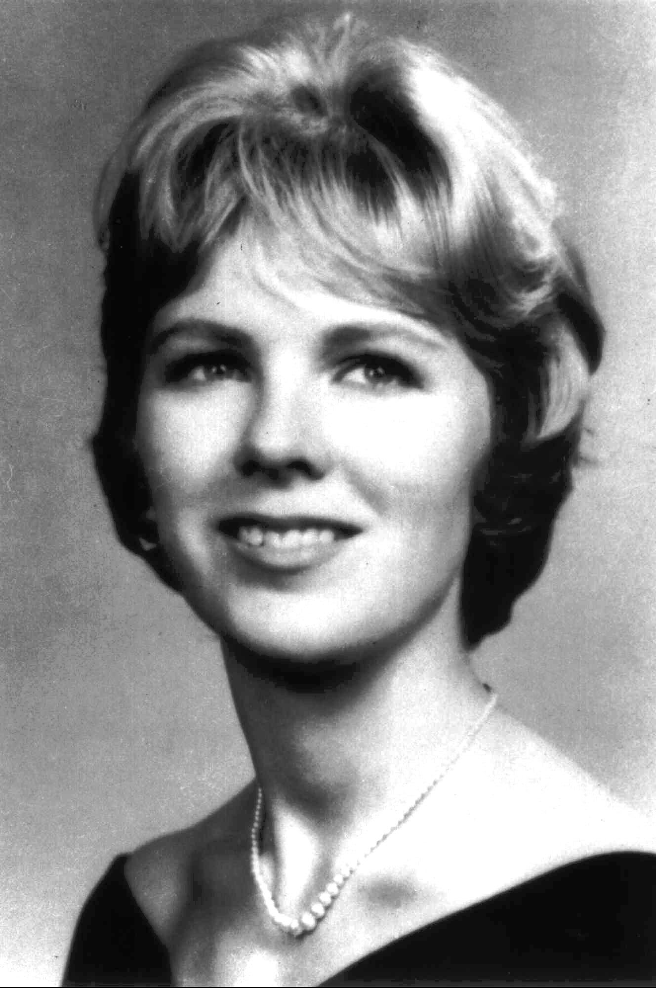 Pauline Bush (actress)