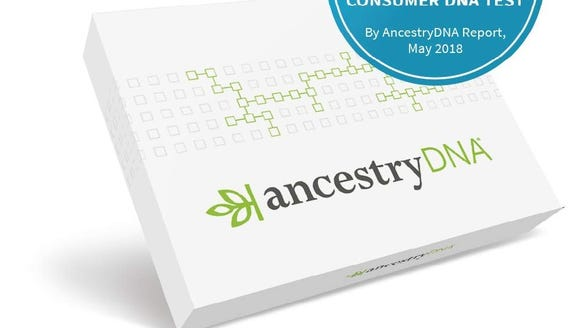 Our readers love Ancestry's easy-to-use DNA test