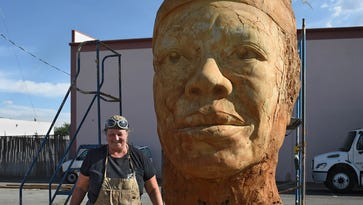 Burning Man art is on its way to the Smithsonian in D.C.
