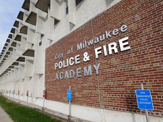 Milwaukee Police and Fire Academy