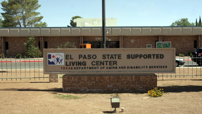 El Paso State Supported Living Center