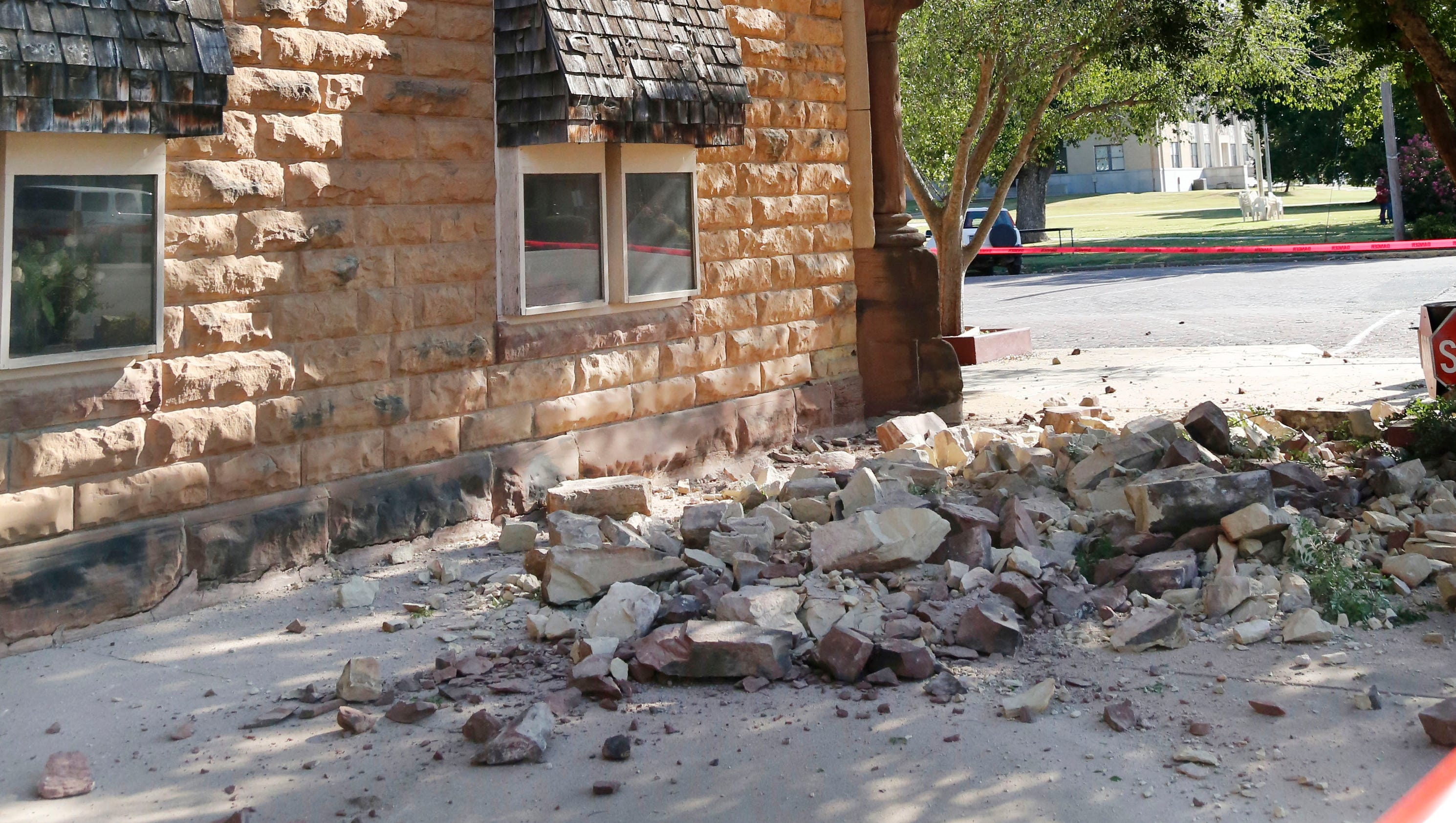 earthquake - photo #26