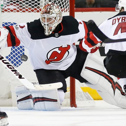 Game 43 Live Blog: Devils at Islanders, 1/16 - Keith Kinkaid starts for ill Cory Schneider