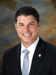 Former Florida House Speaker Steve Crisafulli