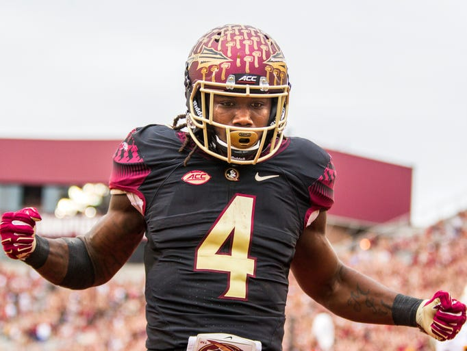 Photos: FSU wears black jerseys in win over Chattanooga Fsu Football Stadium