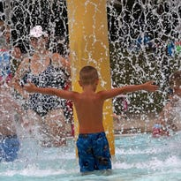 Best of the weekend: Water Park special hours and a family event at the Domes