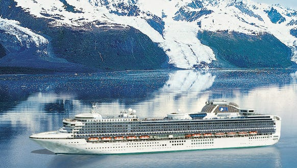 princess cruises to alaska - photo #22