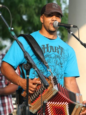 Wayne and the Same Ol' 2 Step to perform at the Zydeco Caribbean Cruise Dance, Aug. 6, in Grand Coteau.