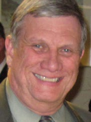 Clyde Evans, West Des Moines Community Develpment Director
