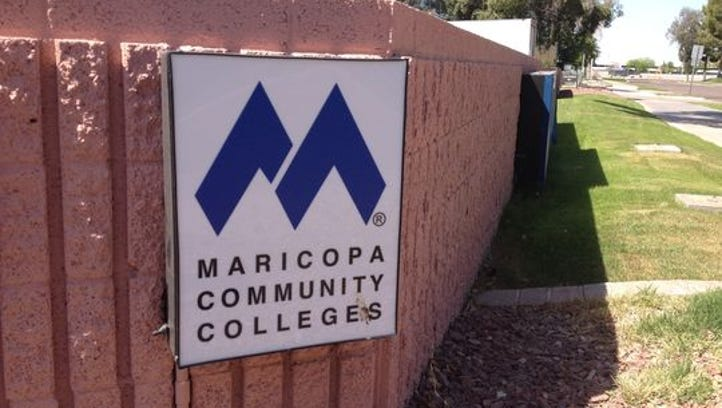The presidencies of Maricopa Community Colleges' 10