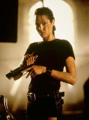 Alicia Vikander Will Be A Wonderful Lara Croft In Tomb Raider